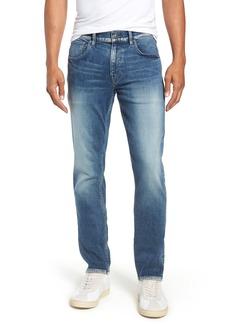Hudson Jeans Blake Slim Fit Straight Leg Jeans (Navarro)