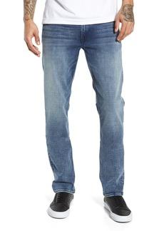 Hudson Jeans Blake Slim Fit Straight Leg Jeans (Stearns)