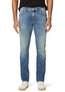 Hudson Jeans Blake Slim Straight Fit Stretch Jeans (Euclid)