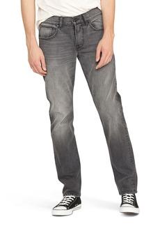 Hudson Jeans Blake Slim Straight Leg Jeans (Cross Over)