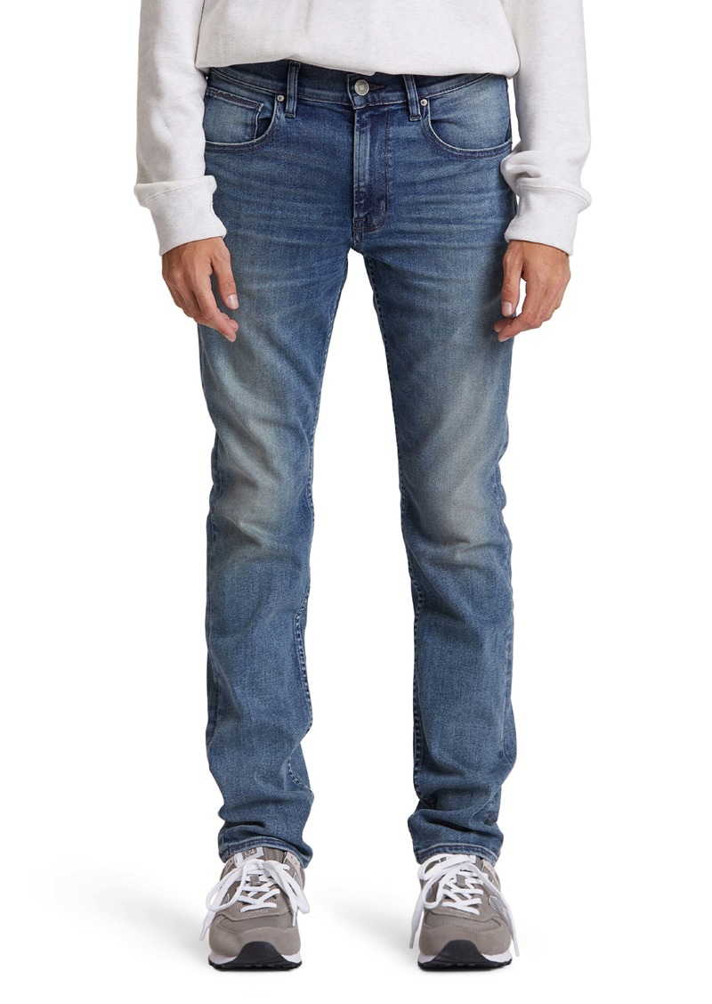 Hudson Jeans Blake Slim Straight Leg Jeans (Depth)