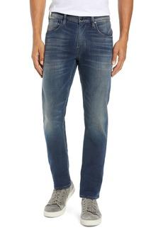 Hudson Jeans Blake Slim Straight Leg Jeans (Division)