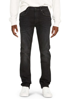 Hudson Jeans Blake Slim Straight Leg Jeans (Expansion)