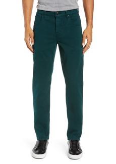 Hudson Jeans Blake Slim Straight Leg Jeans (Ponderosa Pine)