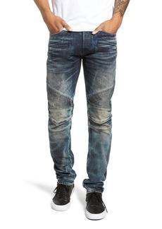 Hudson Jeans Blinder Biker Skinny Fit Jeans (Martino)