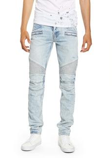 Hudson Jeans Blinder Biker Skinny Fit Jeans (Motion)