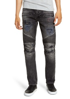 Hudson Jeans Blinder Biker Skinny Fit Jeans (Post Up)