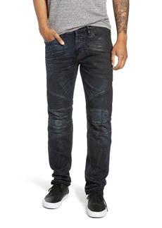 Hudson Jeans Blinder Biker Skinny Fit Jeans (Randolph)