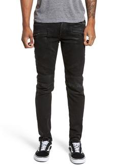 Hudson Jeans Blinder Biker Skinny Fit Jeans (Skeme)