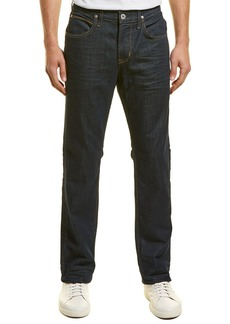 Hudson Jeans Byron Anonymous Straight Leg