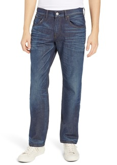 Hudson Jeans Byron Slim Straight Fit Jeans (Albany)