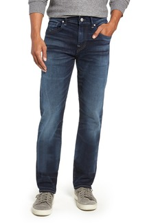 Hudson Jeans Byron Slim Straight Fit Jeans (Carson)