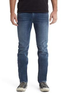 Hudson Jeans Byron Slim Straight Leg Jeans (Adornos)