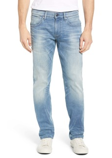 Hudson Jeans Byron Slim Straight Leg Jeans (Easton)