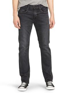 Hudson Jeans Byron Slim Straight Leg Jeans (Offside)