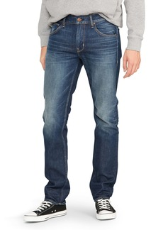 Hudson Jeans Byron Slim Straight Leg Jeans (Title)