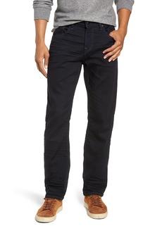 Hudson Jeans Byron Slim Straight Leg Jeans (Tudor)