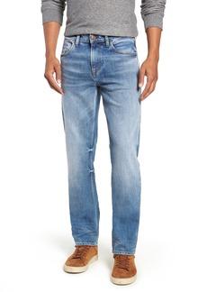 Hudson Jeans Byron Slim Straight Leg Jeans (Verdugo)