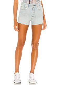 Hudson Jeans Cara Classic Short