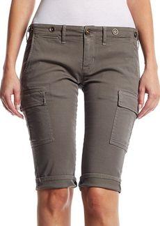 Hudson Jeans Cargo Bermuda