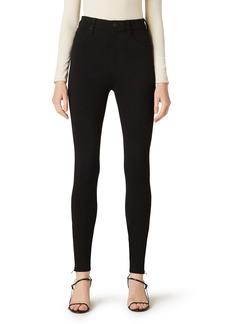 Hudson Jeans Centerfold Super High Waist Skinny Jeans (Activate)