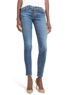 Hudson Jeans 'Ciara' Ankle Skinny Jeans (Legion)