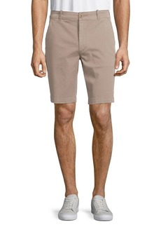 Hudson Jeans Clint Chino Shorts