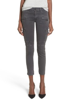 Hudson Jeans 'Colby' Ankle Skinny Cargo Pants