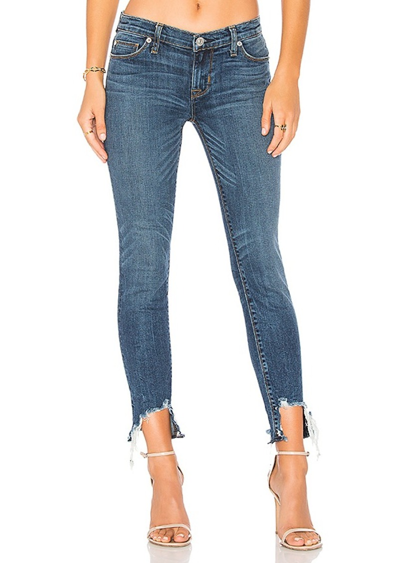 Hudson Jeans Colette Midrise Skinny Crop. - size 23 (also in 24,25,28,29)