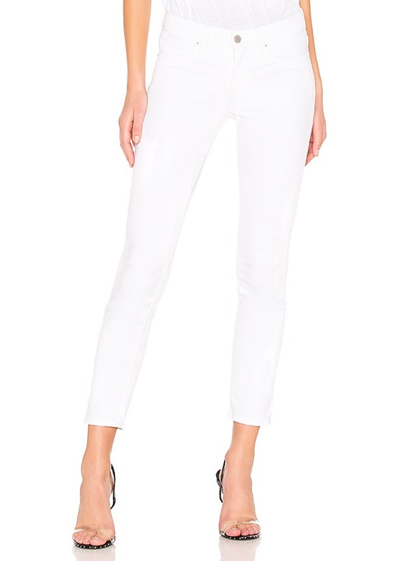 Hudson Jeans Colette Midrise Skinny Crop