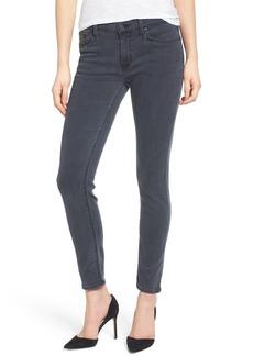 Hudson Jeans Collette Ankle Skinny Jeans (Penumbra)