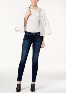 Hudson Jeans Collin Authentic Wash Skinny Jeans