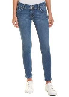 Hudson Jeans Collin Delphinium Skinny Leg