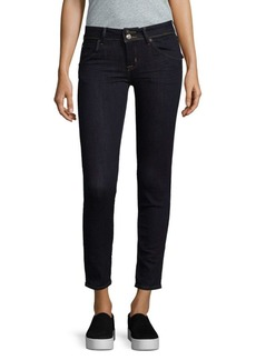 Hudson Jeans Collin Skinny Ankle Jeans