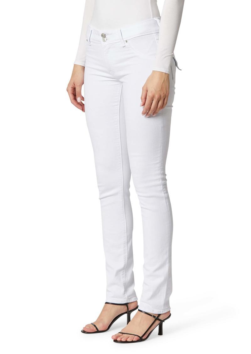 Hudson Jeans Collin Skinny Jeans