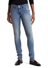 Hudson Jeans Collin Skinny Jeans (Excursion)
