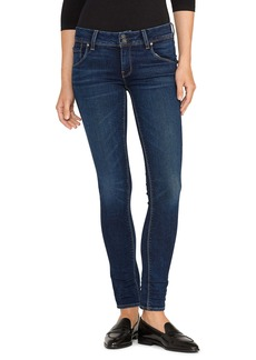 Hudson Jeans Collin Skinny Jeans (Obscurity)