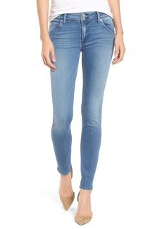 Hudson Jeans Collin Skinny Jeans (Sentimental)