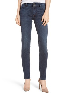 Hudson Jeans Collin Skinny Jeans (Spellbound)