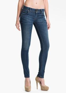 Hudson Jeans 'Collin' Skinny Jeans (Stella)
