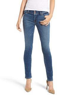 Hudson Jeans Collin Supermodel Skinny Jeans (Maxson)