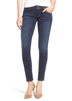 Hudson Jeans Collin Supermodel Skinny Jeans (Elemental)