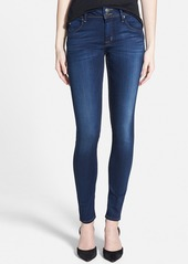 Hudson Jeans 'Collin' Supermodel Skinny Jeans (Revelation) (Long)