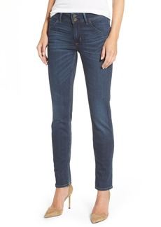 Hudson Jeans Collin Supermodel Skinny Jeans (Spellbound)