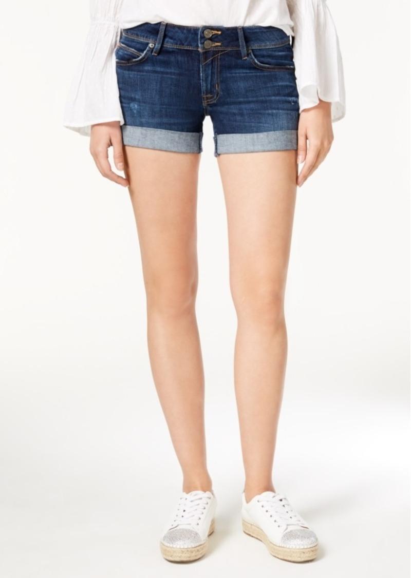 639639777e Hudson Jeans Hudson Jeans Croxley Cuffed Denim Shorts | Shorts