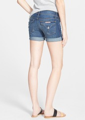 Hudson Jeans 'Croxley' Cuffed Denim Shorts (Connection)