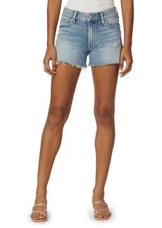 Hudson Jeans Croxley Cutoff Denim Shorts (Moving On)