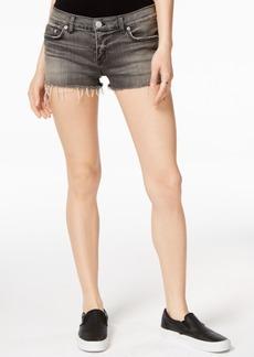 Hudson Jeans Cutoff Denim Shorts