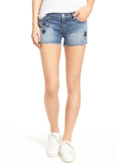 Hudson Jeans Cutoff Denim Shorts (Stargazing) (Nordstrom Exclusive)