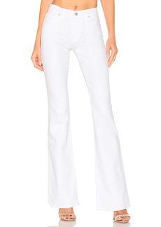 Hudson Jeans Drew Midrise Bootcut
